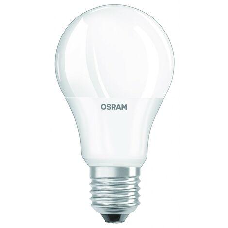 Bombilla LED Value mate E27 A 60 9,5W 840 Osram