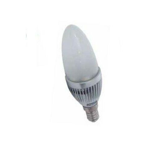 Bombilla LED Vela 4W