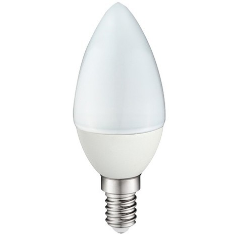 Bombilla Led Vela E-14. 4W. 300Lm. Wonderlamp
