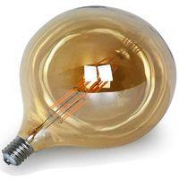 Bombilla LED Vintage E40 G260 12W