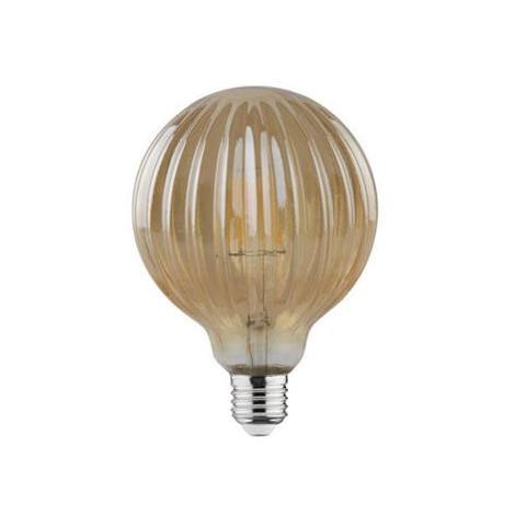 Bombilla LED Vintage Meridian E27 6W