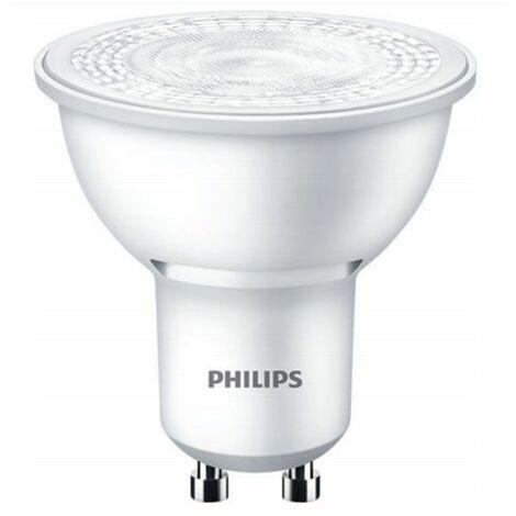 Bombilla LEDspot GU10 7W 60º luz neutra 840 Philips