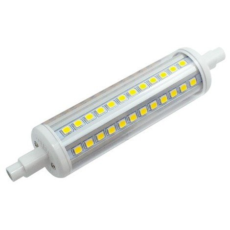 Bombilla Lineal LED 10W -R7s-