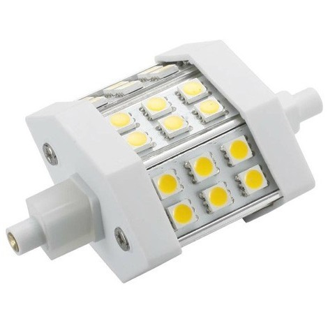 Bombilla Lineal LED R7s (4W)