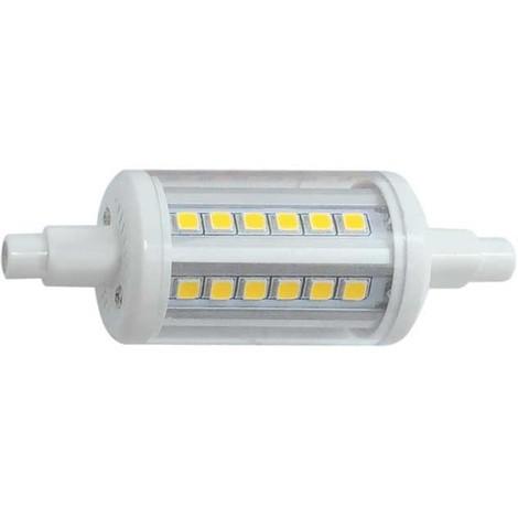 Bombilla Lineal LED R7s (5W) | 4000ºK (blanco neutro)