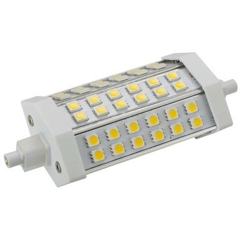 Bombilla Lineal LED R7s (8W)