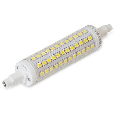 Bombilla lineal led r7s