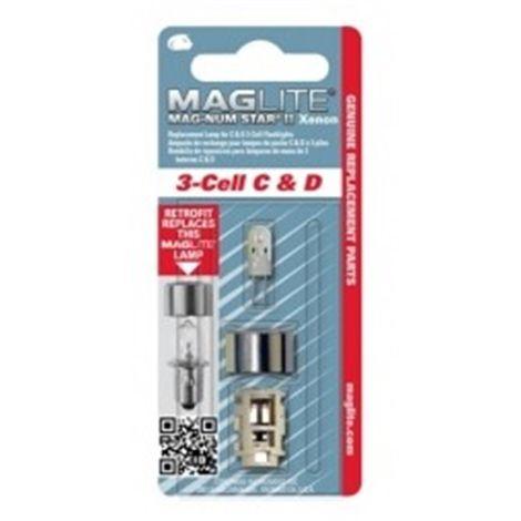 Bombilla Mag-num Star II Xenon para 3C y 3D