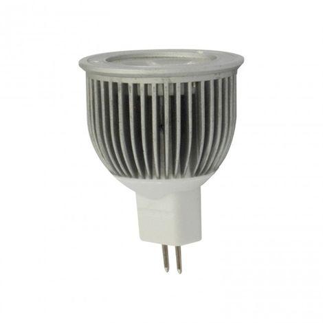 Bombilla MR16 12V LED 6W