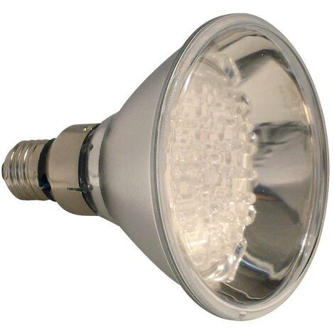 BOMBILLA PAR 38 60 PW LEDS E27 5W 6000K
