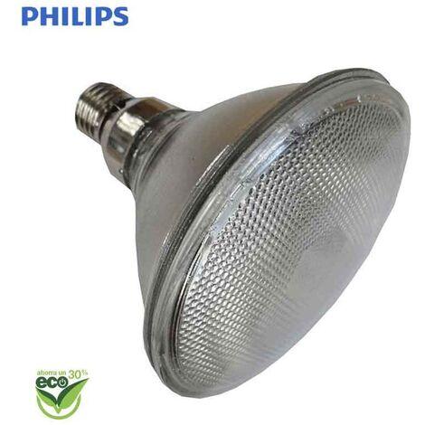 "Bombilla par infrarrojos - 175w ""energy saver"" - e27 - blanca (terapeutica) - philips"