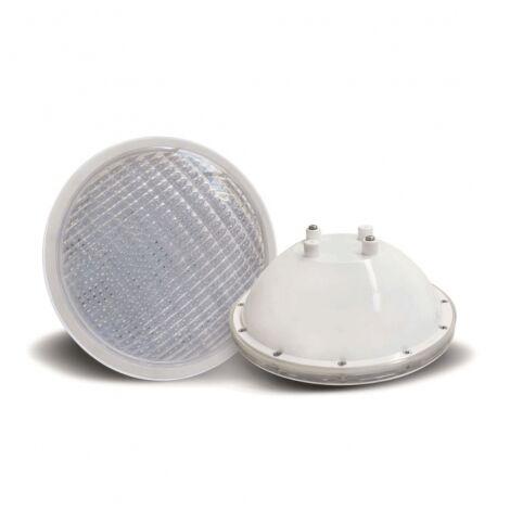 Bombilla PAR56 piscina 441 LED blanco frío alta intensidad 35W