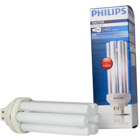 Bombilla Philips 560261 GX24q-3 32W 2400LM - MASTER PL-T - 4000K