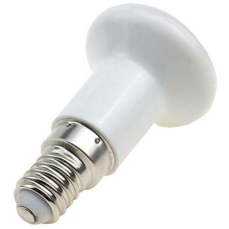 Bombilla reflectora LED E14 R39 3W 230lm