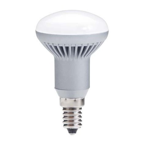 Bombilla reflectora LED R50 7W (neutra)