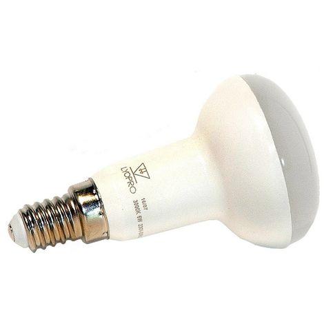 Bombilla Reflectora R50 LED E14 (6W)
