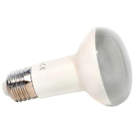 Bombilla Reflectora R63 LED E27 (8W)