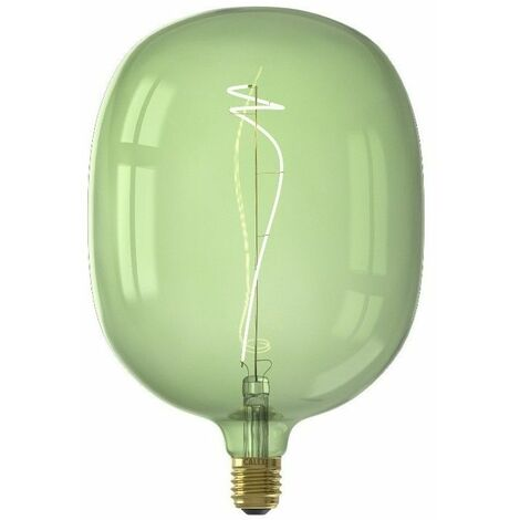 Bombilla regulable decorativa CALEX 426202 AVESTA LED 4W E-27 green