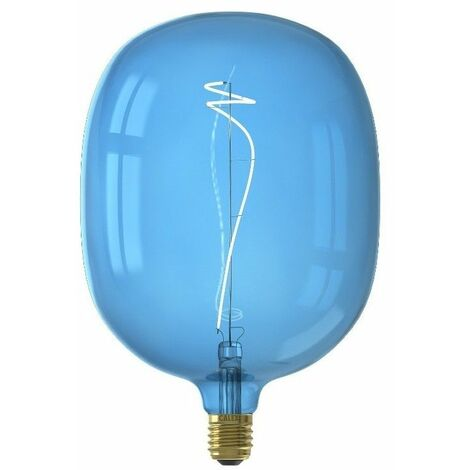 Bombilla regulable decorativa CALEX 426204 AVESTA LED 4W E-27 Blue
