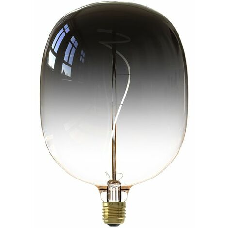 Bombilla regulable decorativa CALEX 426206 AVESTA LED 4W E-27 Moonstone Black