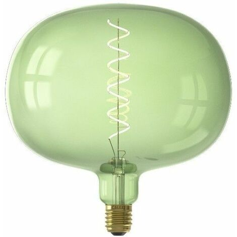 Bombilla regulable decorativa CALEX 426222 BONDEN LED 4W E-27 Green