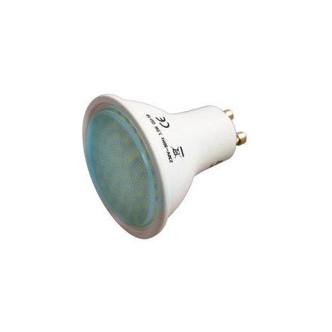 Bombilla SMD de 60 LED. GU10 Electro DH 81.223/CAL 8430552141517