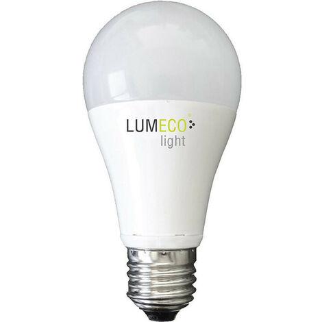 Bombilla Standard Led E27 10W 810 Lumens 3.200K Luz Calida Lumeco - NEOFERR