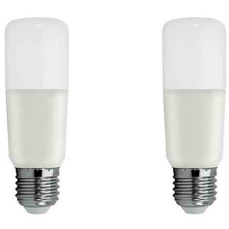 Bombilla Stik Ge Lighting 15W LED E27 6500K 2 piezas 93080253
