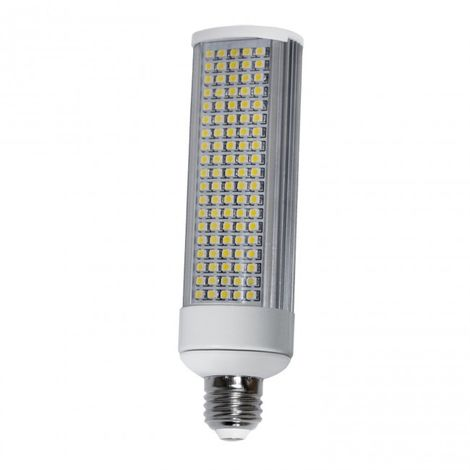 Bombilla tipo PLC LED E27 7W 4000K