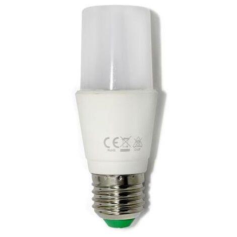 Bombilla tubular LED 9W Luz neutra (4000ºK)