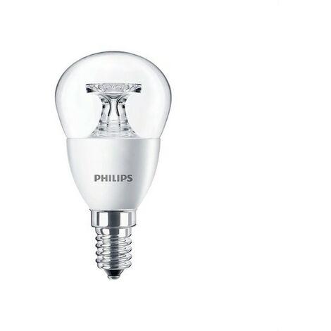 Bombilla vela CorePro LED 5W E14 2700K PHILIPS 54344300