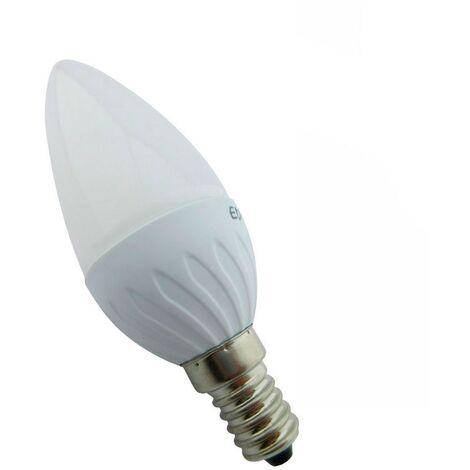 Bombilla Vela LED SMD 5W E14