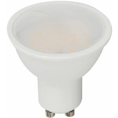 Bombillas LED Samsung GU10 5W 110° 220V V-TAC PRO
