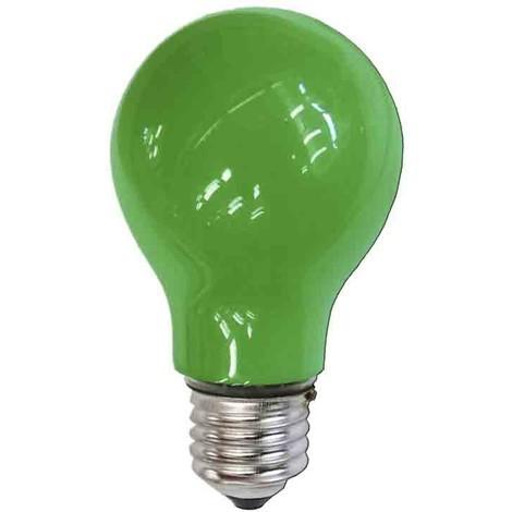 Bombillas Standard E27 25W 220/240V Verde - NEOFERR