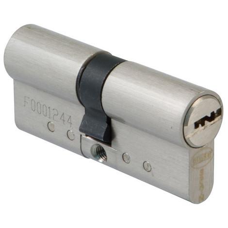 Bombillo Antibumping Cromo 30X50 Mm - AMIG - 22406