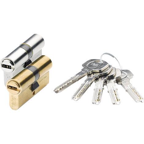 Bombillo Seguridad Laton 30X30 MM - AZBE - YL63030LT