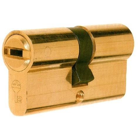 Bombillo Seguridad Laton Ds-15 - EZCURRA - 1001270 - 35X35 MM