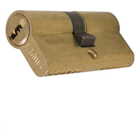 Bombillo Seguridad Laton T60 - TESA - T6553535L - 35X35 MM