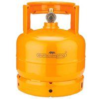 Bombola per gas liquido da 2kg