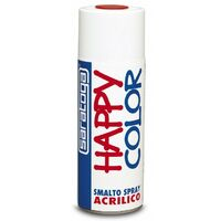 Bomboletta happy color spray 400ml - vari colori