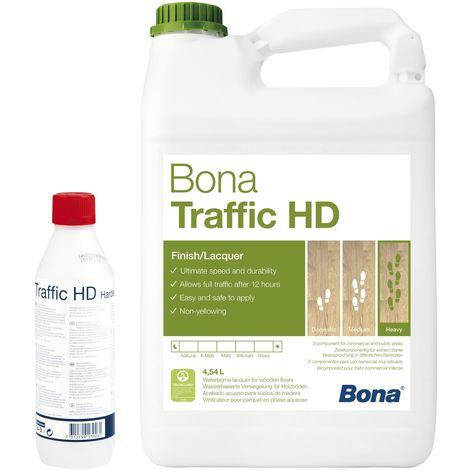 BONA Traffic HD matt 4,95 L