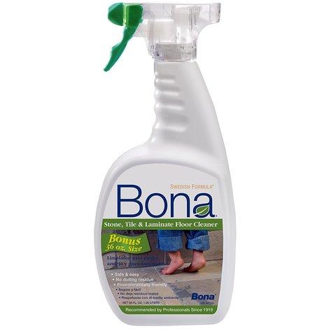 Bonakemi WM700059002 Stone Tile Laminate Floor Cleaner