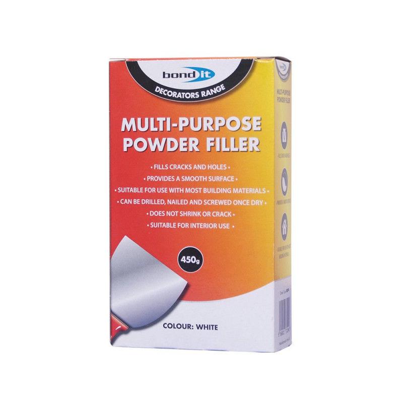 Image of Multi Purpose Powder Filler - 450g - Bond It