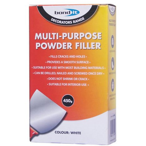 Bond It Multi Purpose Powder Filler - 450g