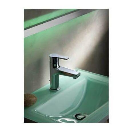Bonde ABS lavabo écoulement libre Chromé - CRISTINA ONDYNA WF43451