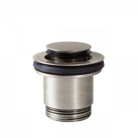 Bonde de lavabo Ø 40 mm CLICK‑CLACK - TRES 24284002AC