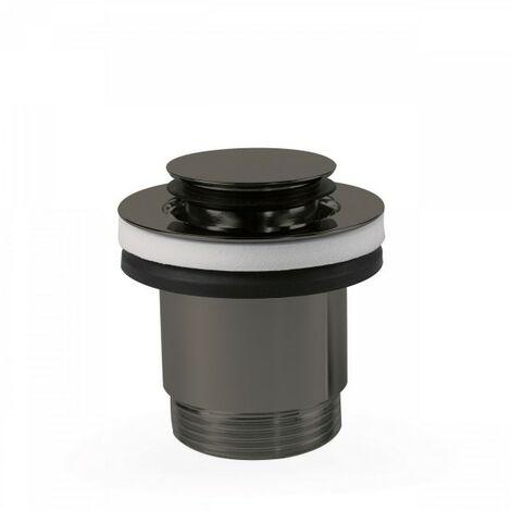 Bonde de lavabo Ø 40 mm CLICK‑CLACK - TRES 24284002KM
