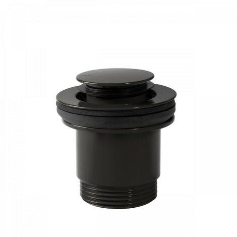 Bonde de lavabo Ø 40 mm CLICK‑CLACK - TRES 24284002NE