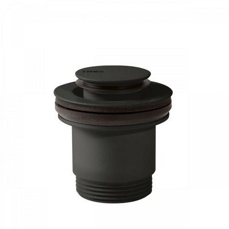 Bonde de lavabo Ø 40 mm CLICK‑CLACK - TRES 24284002NM