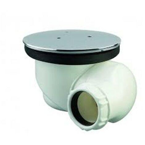 Bonde pour receveur de douche Goulue - Multi-directionnelle - Ø90mm